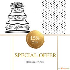 15% OFF on select products. Hurry, sale ending soon!  Check out our discounted products now: https://orangetwig.com/shops/AAA2lhg/campaigns/AACh3B2?cb=2016004&sn=MoonDancerCrafts&ch=pin&crid=AACh3eZ&utm_source=Pinterest&utm_medium=Orangetwig_Marketing&utm_campaign=Darice