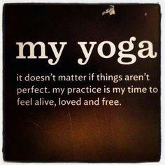 Yoga love.