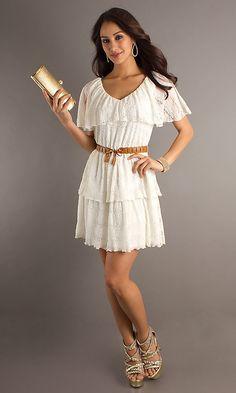 KCLOTH FLORAL PRINTED SUMMER DRESS IN BEIGE | Dresses | Pinterest ...