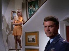 Retrospace: Mini Skirt Monday #194: I Dream of Jeannie - Season 5 ...