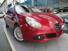 2011 ALFA ROMEO GIULIETTA 1.4TBi DistinctiveR 159,950 for sale | Auto Trader