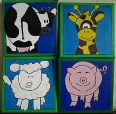 Animals by K