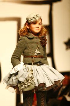 larrana | Personalmente me he enamorado de esta chaqueta… Larrana