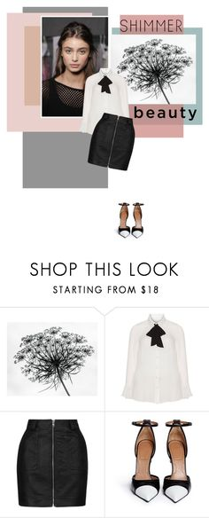 """ You learn more from failure than from success. Don't let it stop you as failure builds character "" by punkrockmeansfreedom ❤ liked on Polyvore featuring Manon Baptiste, Topshop and Givenchy"