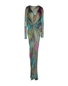 $285.00  Matthew williamson Women - Dresses - Long dress Matthew williamson on YOOX