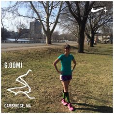 Sunday runday such a wonderful almost spring day!  #nikeplus #betterforit #garmin #beatyesterday #fitfam #CambridgeMA #plantbased #poweredbyplants #veganrunner #vegan #instamood #instarunners #pegasus #CambMA #Sunday #happy #6miles #nevernottraining #CharlesRiver #nike #nikewomen #nikerunning #Sonntag #laufen #nofilter #health #wellness #runner by yaseminkg February 28 2016 at 10:04AM