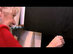 Mary Heilmann | Art21 | Preview from Season 5 of Art in the Twenty-First Century (2009) - YouTube
