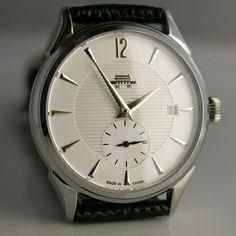 Beijing Beihai 2.0 SB18  manual hand-winding mechanical watch