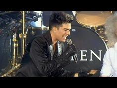 """Nova digressão dos """"Queen"""" com Adam Lambert como vocalista - le mag"""