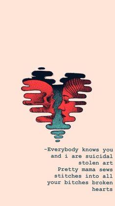 Billie Eilish - Bitches Broken Hearts ♥️