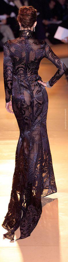 Jean Louis Scherrer   Purely Inspiration http://www.stylebistro.com/runway/Couture+Spring+2001/Jean-Louis+Scherrer/eMuJ2iNr0h7