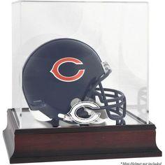Mounted Memories NFL Logo Mini Helmet Display Case NFL Team:
