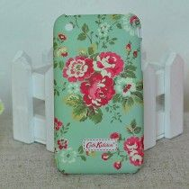 Cath Kidson iPhone case