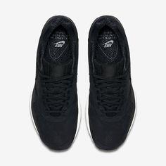 competitive price 02095 0223e Chaussure Nike Air Max 1 Pas Cher Femme Pinnacle Noir Voile Noir