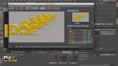 This video should give you a general understanding about how the physical camera in Cinema 4D and also VrayForC4D works. I will explain Shutter Speed, ISO Rating and Aperture/F-Stop from the perspective of traditional photography. In this process I will of course also talk about Motion Blur and Depth of Field.  I will only use the Physical Renderer of Cinema 4D Vizualize/Studio, but you should have no problems applying the same techniques to Vray.  *** Part II is now online: MoGraph / Dy...