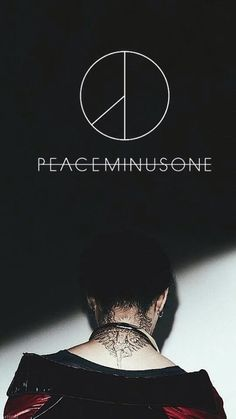 G-Dragon peaceminusone