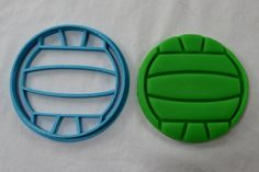 Waterpolo Cookie Cutter - CHOOSE Your OWN SIZE - Fast Shipping