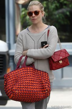 Sienna Miller out in New York City, New York - April 1, 2013