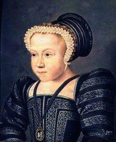 Мария-Елизавета Французская