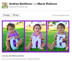 Baby Photography Ideas Baby Age Alphabet Prop