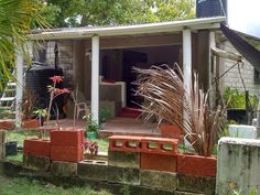 Over 7 acres of land with a rustic one bedroom dwelling, property has coffee and many other fruit trees Jamaica Country, Affordable Housing, One Bedroom, Fruit Trees, Mountain View, Acre, Shed, Outdoor Structures, Rustic
