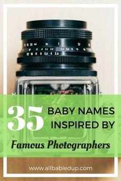 35 Artistic Baby Nam