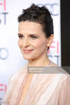 Actress Juliette Binoche attends the Centerpiece Gala premiere of Alcon Entertainment's 'The at TCL Chinese Theatre on November 2015 in Hollywood, California. Juliette Binoche, Hollywood California, In Hollywood, Isabelle Adjani, Learn Photography, Jennifer Connelly, Ava Gardner, Julianne Moore, French Actress