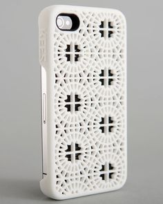 Kees ( pronouced case) from the Netherlands, lets you design your own iPhone case.