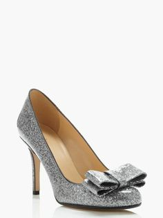 Krysta Heel by Kate Spade. Could I justify $328 for shoes for a wedding? even better, could I keep these on my feet for an entire evening?