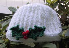 Free Crochet Snowy Ridges Pattern.