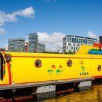 Yellow Sub, Liverpool, UK