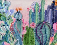 Obst Garten  Illustration  Giclee print von artandpeople auf Etsy