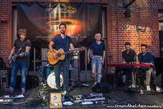 Magnus Landsberg bei den Knust Acoustics 2016 - Soundhelden   Hamburgs…