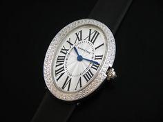 Cartier Baignoire Diamonds Lady Watch ,cheap Cartier Watches discount