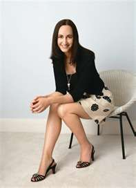 Sophie Kinsella - great author!