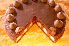 Geheime Rezepte: Kongo-Torte