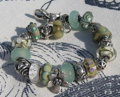Mit Beads von Summersday