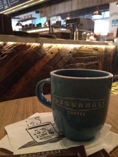 Coffee always made my day ☕️.