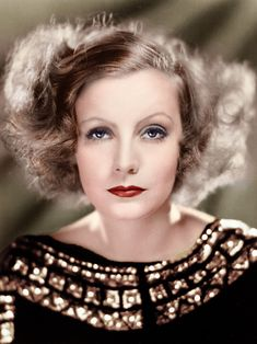 Greta Garbo - Greta Garbo Fan Art (36101829) - Fanpop