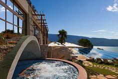 Lefay Resort & SPA Lago di Garda  Design Your Next Dream Vacation  http://GoAllInclusiveNow.com
