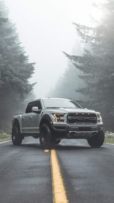 Ford Raptor iPhone Wallpaper