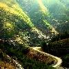 Estrada até Piódão