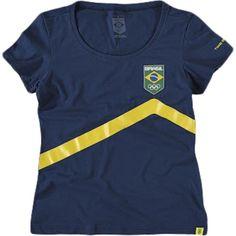 Olympic Games T-Shirt Women's