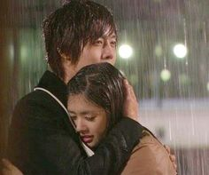 Korean Drama, Playful Kiss ♥