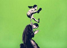 Dolk - Leap