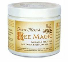 Sweet Bee Magic Skin Cream