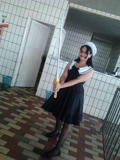 Lolita! \o/ Hwaiting!!!