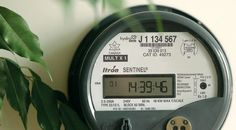 The new 'smart meters' from utility companies, is RF EMF radiation. People already have heart arrhythmia, nausea, allergies, tinnitus, headache and more...these meters can expose us to 160 to 800x as much microwave radiation as mobile phones do....