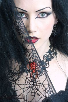 gothic model - Google Search