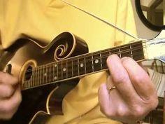Mandolin Blues ( using movable shapes )